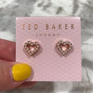Ted Baker London Hearts